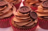 Chocolate button cupcakes recipe - Recipes - goodtoknow